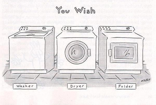 Funny Laundry Pictures Lolheaven  You Wish Laundry Day Was This Easy…